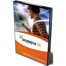 SW Prodejna SQL - aktualizace 2021 Prodejna (S3/Sklad)