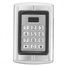 Autonomní kódová klávesnice se čtečkou BC-2000, venkovní