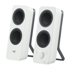 Logitech Speaker Z207 white, Bluetooth, RMS 5W