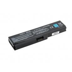 Baterie AVACOM NOTO-L750-N22 pro Toshiba Satellite L750 Li-Ion 10,8V 4400mAh