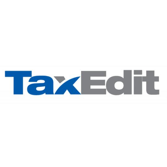 SW TaxEdit S3 - aktualizace 2019