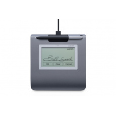 Wacom STU-430 & sign pro PDF