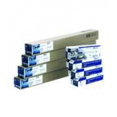 """HP Bright White Inkjet Paper - role 36"""" (C6810A)"""