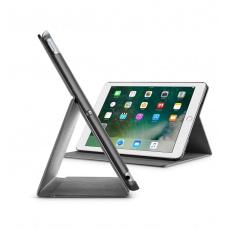 "Pouzdro CellularLine FOLIO iPad 9,7"" (2018), černé"