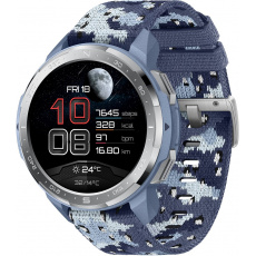 HONOR Watch GS Pro (Kanon-B19S) Camo Blue