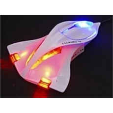 ACUTAKE Extreme AirForce Mouse EAM-800 (WHITE)