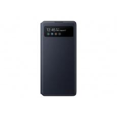 Samsung Flipové pouzdro S View S10 Lite Black