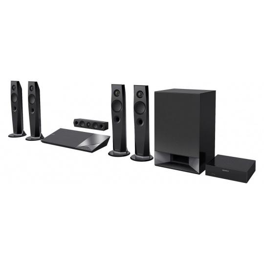 Sony Blu-Ray domácí kino BDV-N7200W,1200W,5.1k, 4K