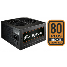 FSP/Fortron HYDRO PRO 700, 80PLUS BRONZE 230V EU, 700W, BULK