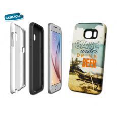 Skinzone Tough Case STA0018CAT pro Galaxy S6