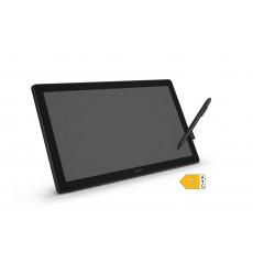 Wacom DTK2451 23.8 display dark grey