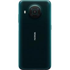 Nokia X10 (4/128GB) Dual SIM Forest (zelená)