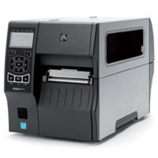 "Zebra ZT410,4""300dpi,Ser,USB,BT"
