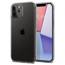 """Ochranný kryt Spigen Ultra Hybrid pro Apple iPhone 12/iPhone 12 Pro (6,1"""") transparentní"""