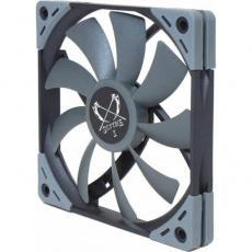 SCYTHE KF1215FD18 Kaze Flex 120 mm Slim Fan 1800 RPM