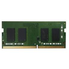 QNAP 4GB DDR4-2666, SO-DIMM, 260 pin, A0 version
