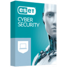 ESET Cyber Security, 3 roky, 1 unit(s)