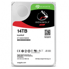 HDD 14TB Seagate IronWolf Pro 256MB SATAIII NAS 5R