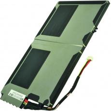 2-POWER Baterie 14,8V 3514mAh pro HP Envy  4-1000, 4-1100, 4-1200