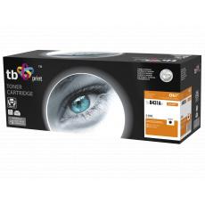 Toner TB kompatibilní s OKI B411/431, Black, new