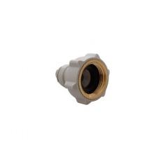 """DM F3/4x9,5mm rychlospojka nápojová s vnitřním závitem G 3/4"""", AFAB0609F"""