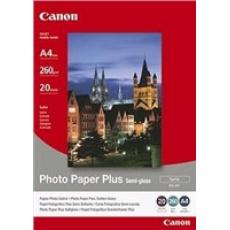 Canon SG-201, A3+ fotopapír saténový, 20ks, 260g/m