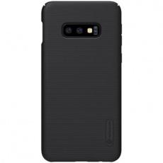 Nillkin Super Frosted Zadní Kryt Black pro Samsung Galaxy S10e