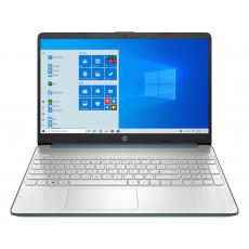 HP 15s-fq3000nc Cel. N4500/4/128/W10/S.Blue