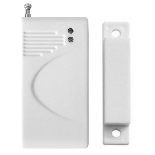iGET SECURITY P4 - bezdrátový detektor pro dveře/okna pro alarm M2B