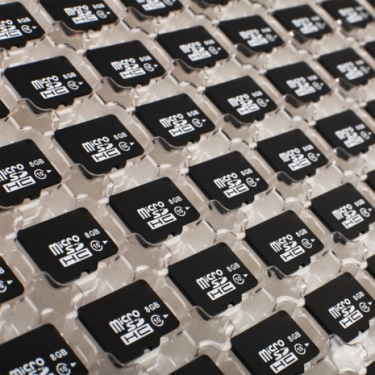 Pretec OEM MicroSDHC 32 GB class 10