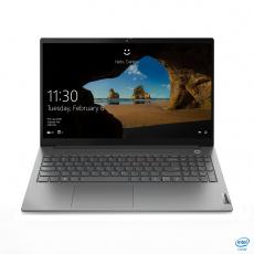 Thinkbook 15 15.6F/i3-1115G4/8GB/256/W10H