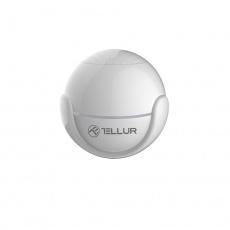 Tellur WiFi smart pohybový senzor, PIR, bílý