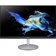 """27"""" Acer CB272U - IPS, WQHD@75Hz, 1ms, 350cd/m2, 16:9, HDMI, DP, FreeSync, HDR, Pivot"""