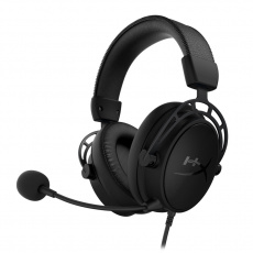 HyperX Cloud Alpha S - headset černý PC