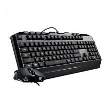 COOLER MASTER DEVASTATOR 3 herní set klávesnice a myši