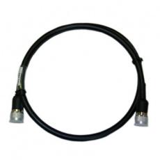 Koax. kabel 5GHz N konektory M/M, Belden RF400 15m