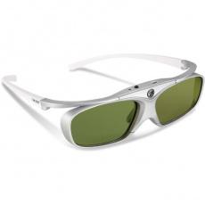 Acer E4w 3D brýle bílá/stříbrná