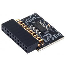 GIGABYTE TPM modul 2.0-S