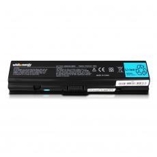 WE baterie EcoLine Toshiba PA3533 PA3534 4400mAh