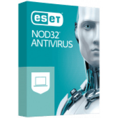 ESET NOD32 Antivirus, 1 rok, 2 unit(s)
