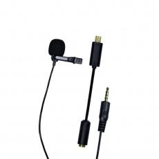 Doerr GP-20 Lavalier Microphone pro GoPro