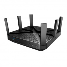 TP-Link Archer C4000 TriBand AC4000 router