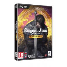 PC - Kingdom Come: Deliverance Royal Edition