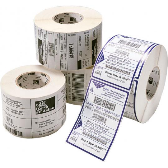Z-Select 1000D, 76x152mm, 1100ks/roll, 6 rolí/box