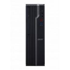 Acer Veriton X (VX4220G) - R3-2200G/256SSD/8G/DVD/W10Pro + 2 roky NBD