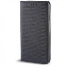 Cu-Be Pouzdro s magnetem Huawei Y7 2019 Black