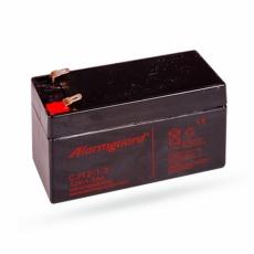 Bezúdržbový akumulátor Alarmguard 12V - 1.3 Ah