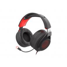 Herní sluchátka Genesis Radon 610, 7.1 Virtual