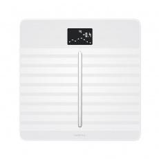 Nokia Body Cardio Full Body Composition WiFi Scale - White