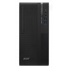Acer Veriton S (ES2740G) - G6400/256SSD/4G/DVD/W10Pro + 2 roky NBD